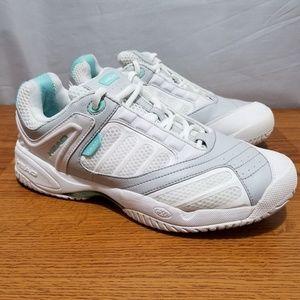 Head White Tennis Shoes